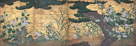 松に秋草図屏風.jpg